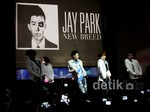 Pecinta K-Pop Menyambut KIMCHI 2011