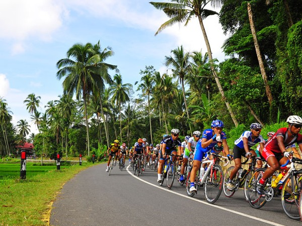 Tour de Singkarak (indonesia.travel)
