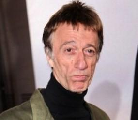Robin Gibb \The Bee Gees\ Meninggal Dunia