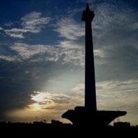 Ini Daftar Trotoar yang Mengkhawatirkan Bagi Pejalan Kaki di Jakarta