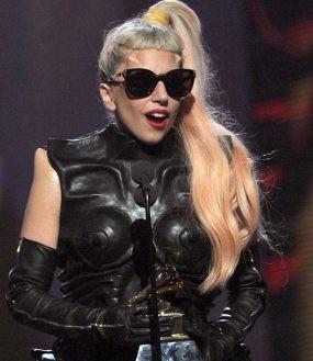 Di Mana Letak Keseksian Lady Gaga?