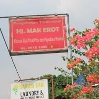 Klinik Hj Mak Erot (detikHealth)