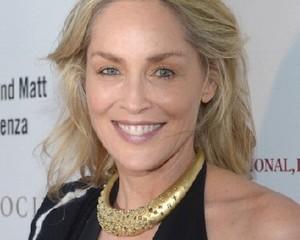 Sharon Stone Dituduh Rasis ke Eks Pengasuh Anaknya