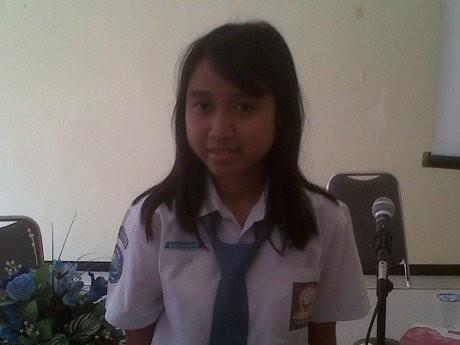 Mengenal Mutiarani, Siswi dengan Nilai UN Tertinggi se-Indonesia