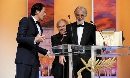 \Amour\ Raih Penghargaan Tertinggi di Festival Film Cannes