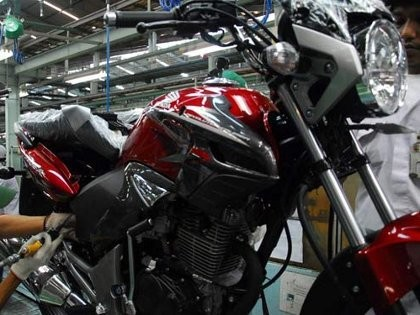 Gas Honda Tiger Sering Tertahan