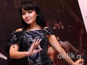 Dewi Gita, Duta Kanker Serviks