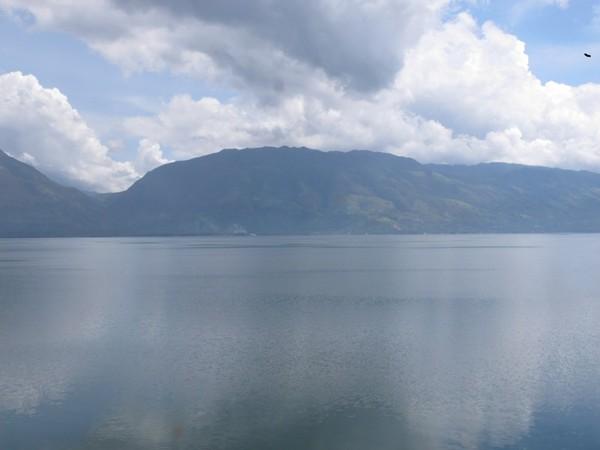 Danau Singkarak, si cantik yang menggoda (Afif/detikTravel)