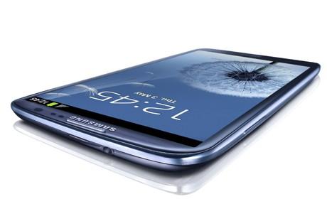Galaxy S III (ist)