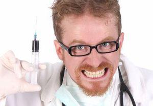 7 Tipe Dokter yang Harus Anda Waspadai
