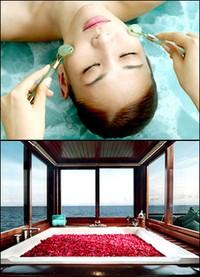 1. Ayana Resorts & Spa