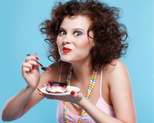 Lupakan Es Krim, Ini 12 Makanan Rendah Kalori Pengusir Stres