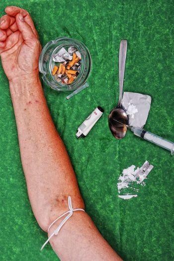Ciri Ciri Orang Yang Suka Pakai Narkoba
