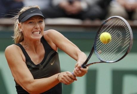 Sharapova Ditantang Kvitova di Empat Besar