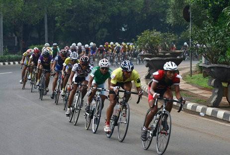 Tour de Jakarta 2010 (sepedaku.com)