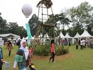 Bogor Organik Fair Kembali Hadir dengan Meriah