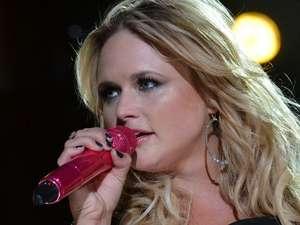 Miranda Lambert Seksi di CMA Music Festival