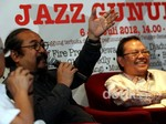 Jazz Gunung 2012 Siap Digelar