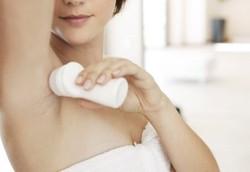 Berapa Banyak Orang yang Punya Bau Badan?