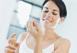 2 Wewangian Paling Populer untuk Melawan Bau Badan