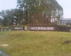 Fakultas Kedokteran Universitas Riau Banderol Tarif Rp 125 Juta