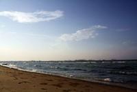 Salah satu sisi pantai (Vanya Safitri/ACI)