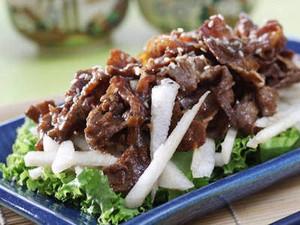Resep Salad: Salad Korea