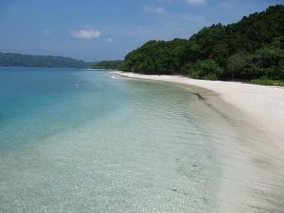 Trekking Seru Menyusuri Alam Liar Pulau Peucang, Ujung Kulon