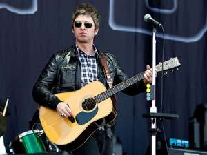 Noel Gallagher Kembali