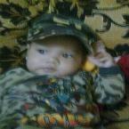 Raffasyah Pradhipta Putra, lahir 15 September 2011, putra dari Keluarga Bambang Dwiputra di Bekasi. Berat Badan 9 kg dan Tinggi Badan 7 cm. 'Cita-cita Raffa jadi tentara'