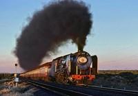 Trans-Karoo Express, melintasi daratan liar Afrika (fern-express.com)
