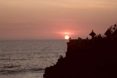 Wow! Bali Jadi Destinasi Favorit Turis Kanada
