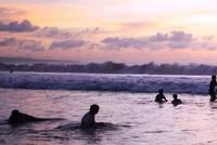 Pantai Kuta (Desi/detikTravel)