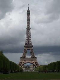 Eiffel (Foto: Fitraya/detikTravel)