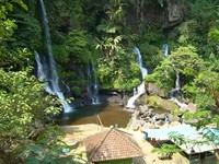 Kesegaran alamnya yang masih sangat alami menjadi nilai lebih destinasi ini (Dinas Pariwasata dan Budaya Jawa Barat)