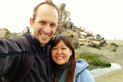 Honeymoon Backpacker: Kisah Cinta Adam dan Susan