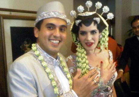 Carissa Putri Nikmati Rutinitas Sebagai Istri