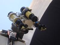 Alat-alat canggih untuk mengamati angkasa (bosscha.itb.ac.id)
