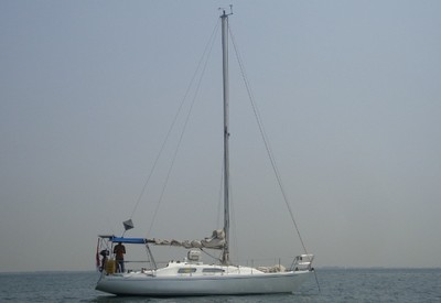 Serunya Berperahu Layar ke Kepulauan Seribu