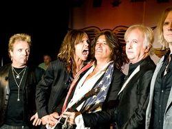 Aerosmith Tunda Jadwal Rilis Album Terbaru