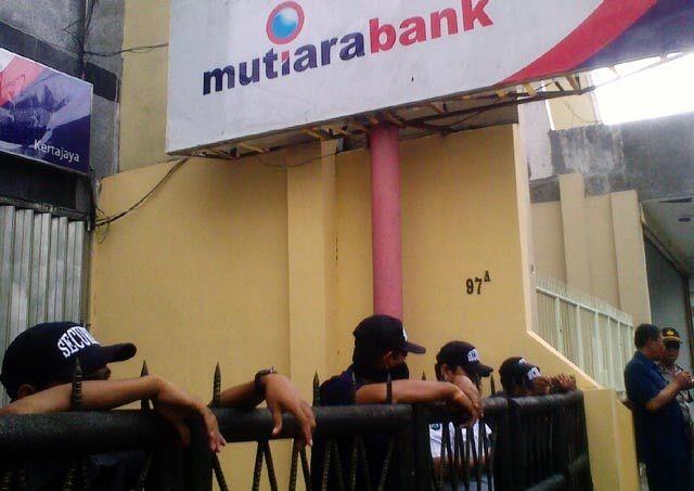 Pasca Putusan MA, Nasabah Bank Century akan Mengadu ke KPK