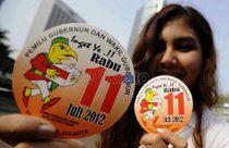 Survei LSI: Siapapun Gubernurnya, Warga Pesimistis Bisa Atasi Masalah Jakarta