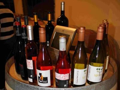 Nikmatnya Wine Asli Buatan Thailand