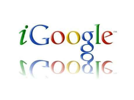 Google Matikan iGoogle