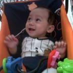 Vincentius Timothy Romindra, lahir 3 November 2011, putra dari Keluarga Okto Eka Romidra di Jakarta. Berat Badan 8,1 kg dan Tinggi Badan 75 cm. 'Kenalkan.. ini Vincent temennya Afika. Hihihihi...'