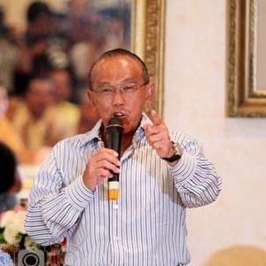 Ical Jadi Jurkam Alex-Nono, Mpok Nori Ramaikan Kampanye Faisal-Biem