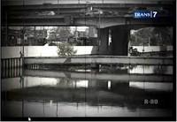 5 Lokasi Urban Legend di Jakarta
