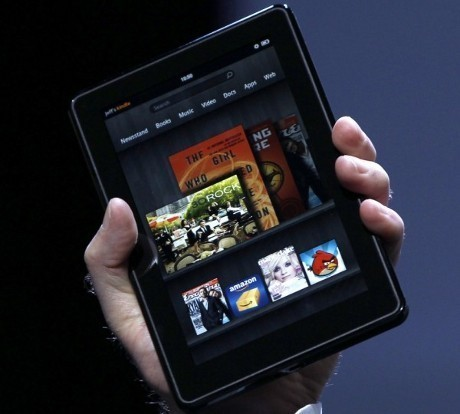 Kindle Fire (Ist.)