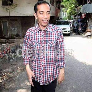 Jokowi dan Optimisme Kemenangan di Pilgub Jakarta Putaran Kedua