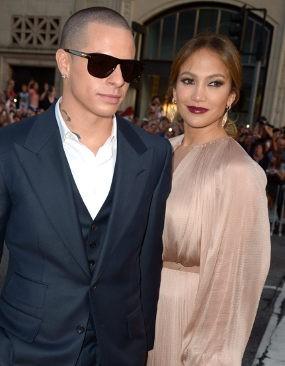 Jennifer Lopez Siap Menikah dengan Casper Smart?